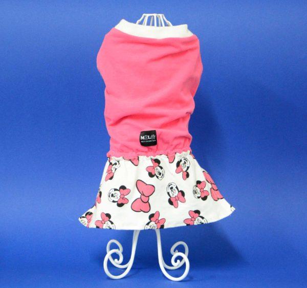 LILLY PINKY haljina