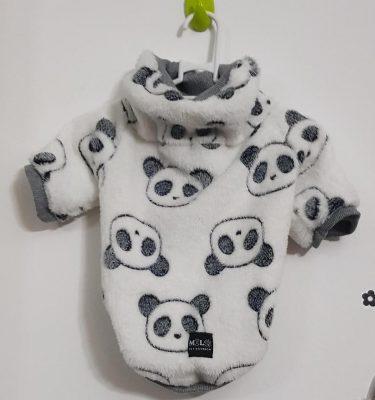 PANDA Duks – beli
