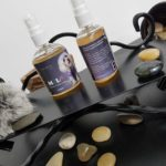 DOG PARFUME by Mila